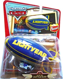 #4. Al Oft the Lightyear Blimp - Megasize