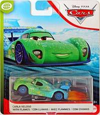 World Of Cars Base De Donnees Des Voitures Editees Par Mattel
