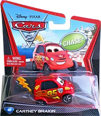 Cars 2 Characters Real Names Disney Pixar Cars The Toys