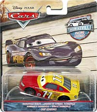 Chip Gearings - Single - Thomasville Racing Legends