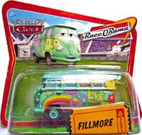 Liste des series short card ou late mane - Page 2 Fillmore_race_o_rama_short_card