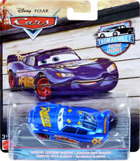 Fabulous Lightning McQueen - Single - Thomasville Racing Legends