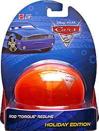 Cars 2 - Rod Torque Redline - Egg