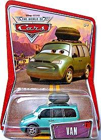La production de véhicules Cars 1 n'est pas finie !!! Van_world_of_cars_single