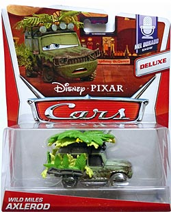 [CARS 2] Case J avec Jungle Miles Deluxe - Page 2 Wild_miles_axlerod_world_of_cars_2014_deluxe_-_mel_dorado_show