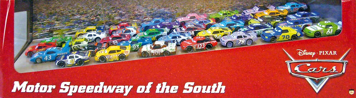 The Gallery For Cars Motor Speedway Of The South
