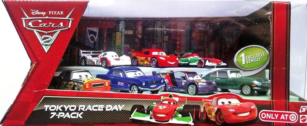 World Of Cars Pr 233 Sentation Du Personnage Flash Mcqueen