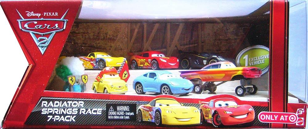 World Of Cars Pr 233 Sentation Du Personnage Jeff Gorvette
