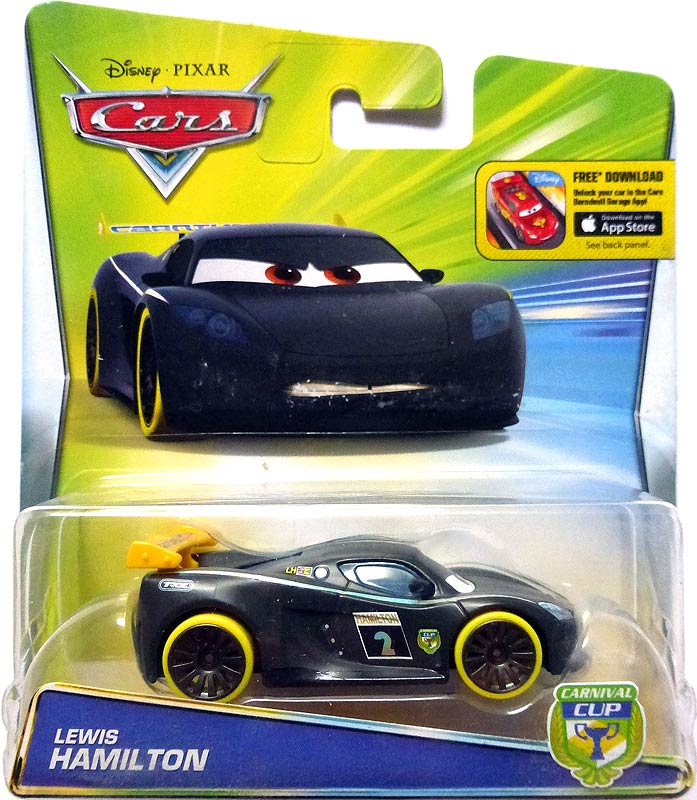 Cars  Carnival Cup