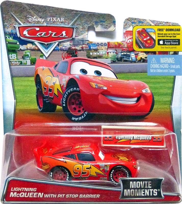 Cars Mvie Review