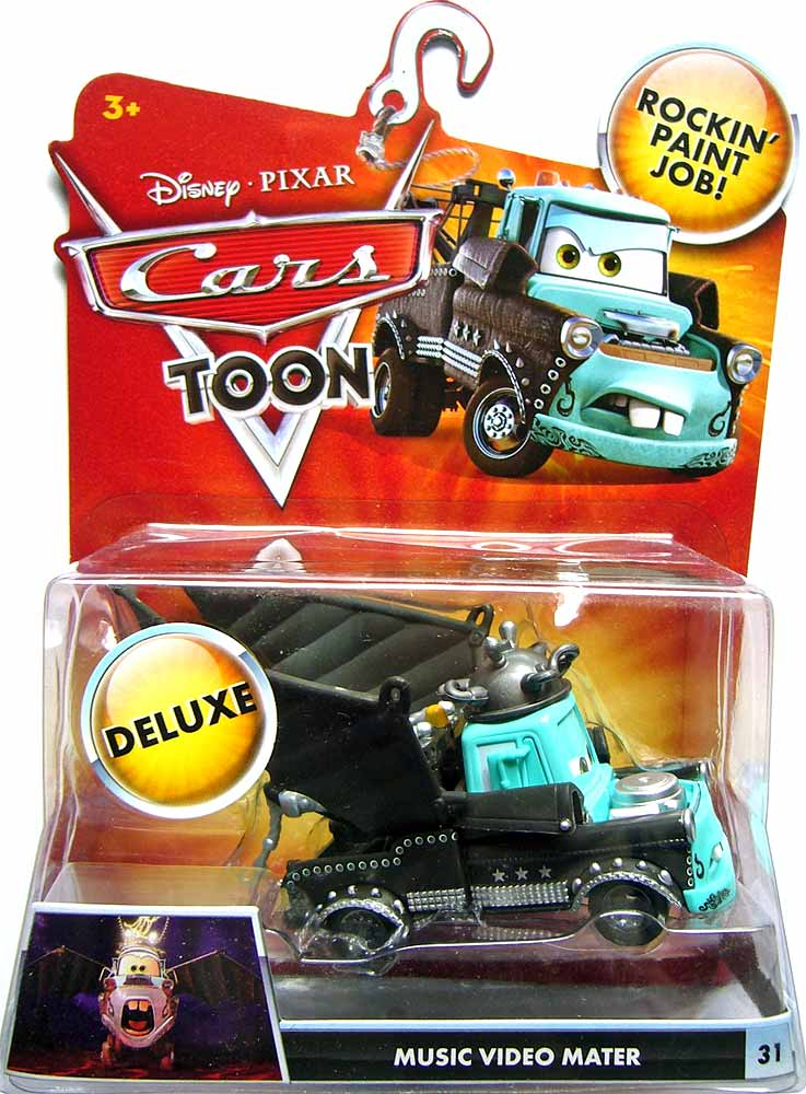 world of cars pr233sentation du personnage martin tow mater