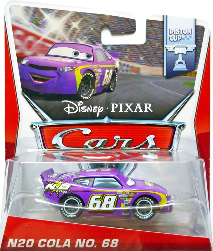 world of cars 2014 02 16 n2o cola single piston cup. Black Bedroom Furniture Sets. Home Design Ideas