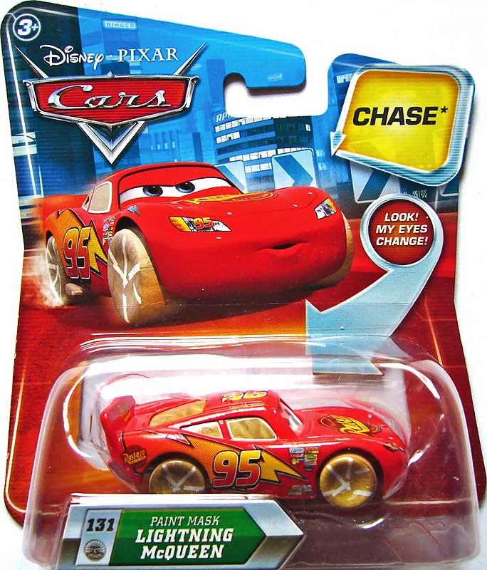 Lightning Mcqueen Dinoco Cars