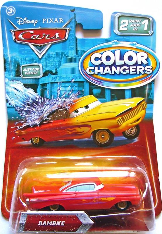 ramone color changer color changers single
