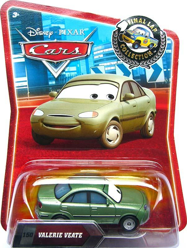 Cars  Final Video