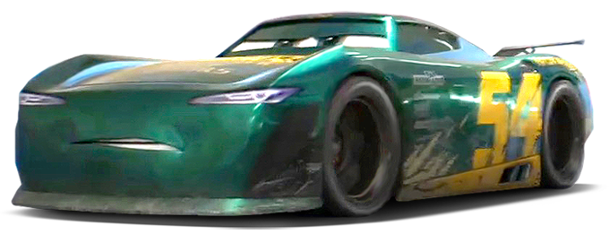 Kurt Personnage Cars also Herb Curbler Lside X in addition Disney Cars Mr Drippy Caminho Agua Mattel Jackson Storm D Nq Np Mlb F besides Bobby Roadtesta further Herb Curbler. on 3 herb curbler cars