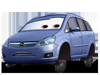 World Of Cars Base De Donnees Des Voitures Editees Par Mattel Pour Disney Pixar Cars