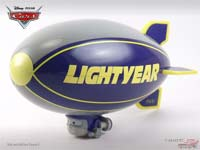 Al Oft The Lightyear Blimp