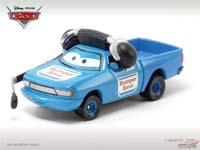 Les cars disponibles uniquement en loose Bumper_save_crew_chief