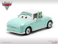 Les cars disponibles uniquement en loose Carlas_big_fan