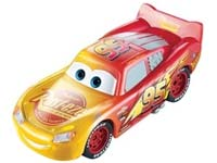Cars 3 Lightning McQueen (Color Changer)