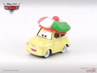 Les cars disponibles uniquement en loose Christmas_luigi