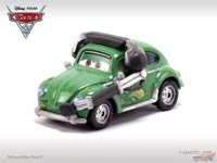 Les cars disponibles uniquement en loose Cruz_besouro_carla_veloso_crew_chief