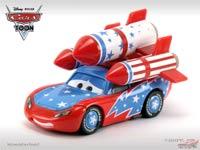 Les cars disponibles uniquement en loose Daredevil_lightning_mcqueen_4_pack_variant