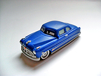 Doc Hudson (color changer)
