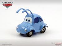 Les cars disponibles uniquement en loose Flik
