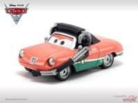Les cars disponibles uniquement en loose Giuseppe_motorosi_francesco_bernoulli_crew_chief