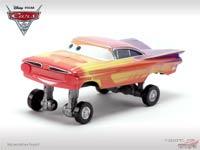 Les cars disponibles uniquement en loose Hydraulic_radiator_springs_ramone