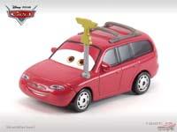 Les cars disponibles uniquement en loose Kit_revster