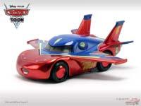 Les cars disponibles uniquement en loose Lightning_mcqueen_hawk_with_metallic_finish