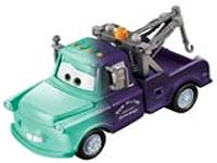 Mater (Purple Color Changer)