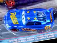 Metallic Fabulous Lightning McQueen (Thomasville Racing Legends)