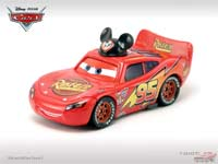 Les cars disponibles uniquement en loose Mickey_mcqueen