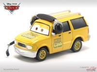 Les cars disponibles uniquement en loose Octane_gain_crew_chief