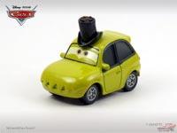 Les cars disponibles uniquement en loose Pt_flea