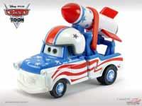Les cars disponibles uniquement en loose Rocket_mater