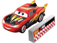 Rocket Racing Lightning McQueen