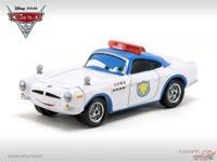 Les cars disponibles uniquement en loose Security_guard_finn