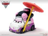 Les cars disponibles uniquement en loose Tamiko