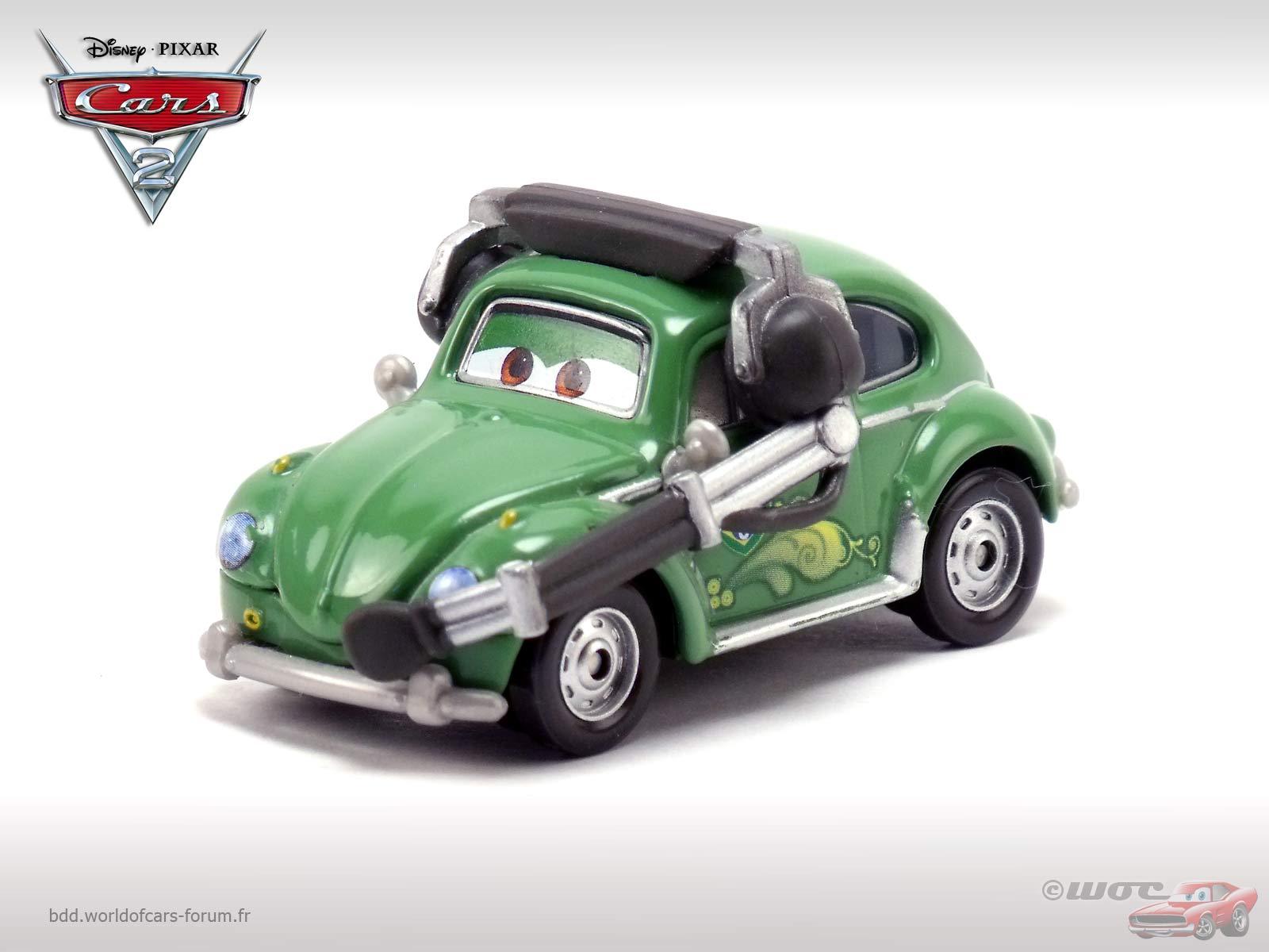[Cars 2] Récapitulatif des personnages - Page 2 Cruz_besouro_carla_veloso_crew_chief
