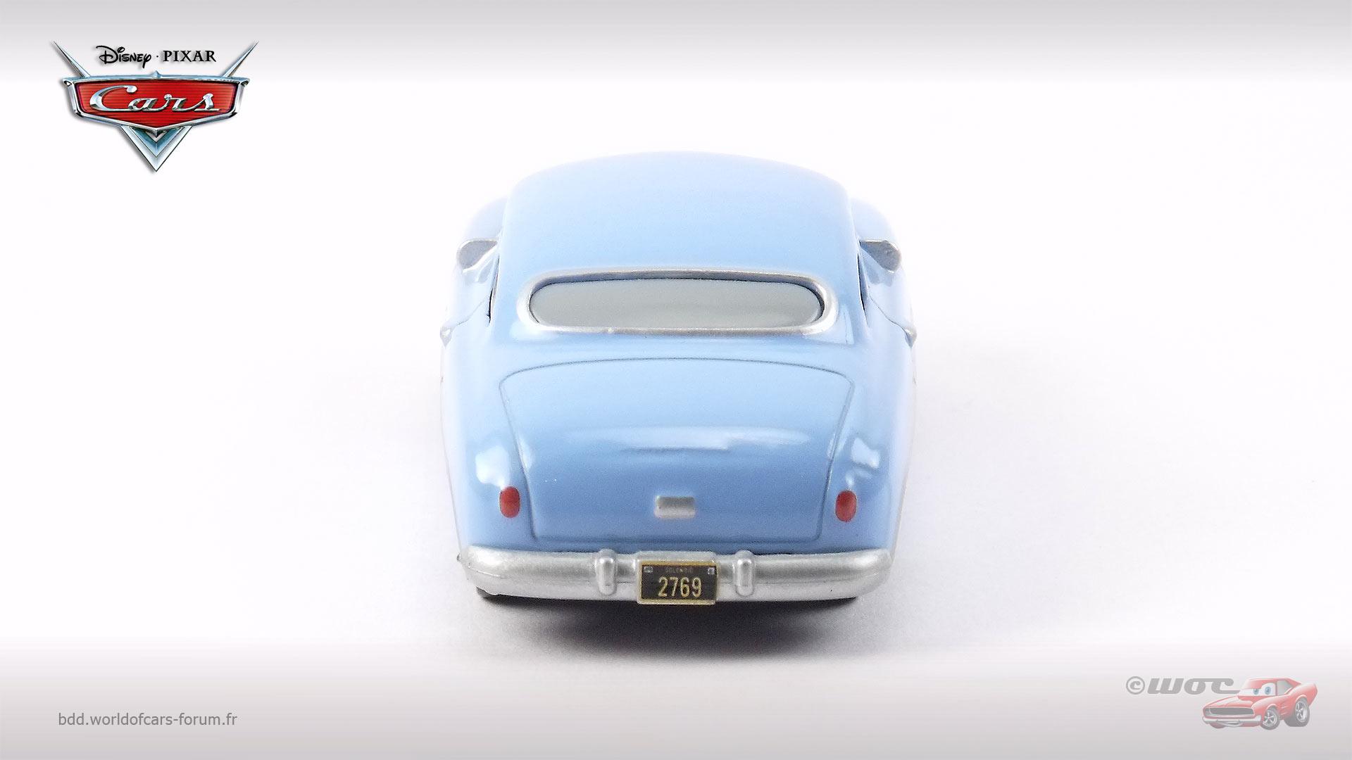 Cars  Est Nulle