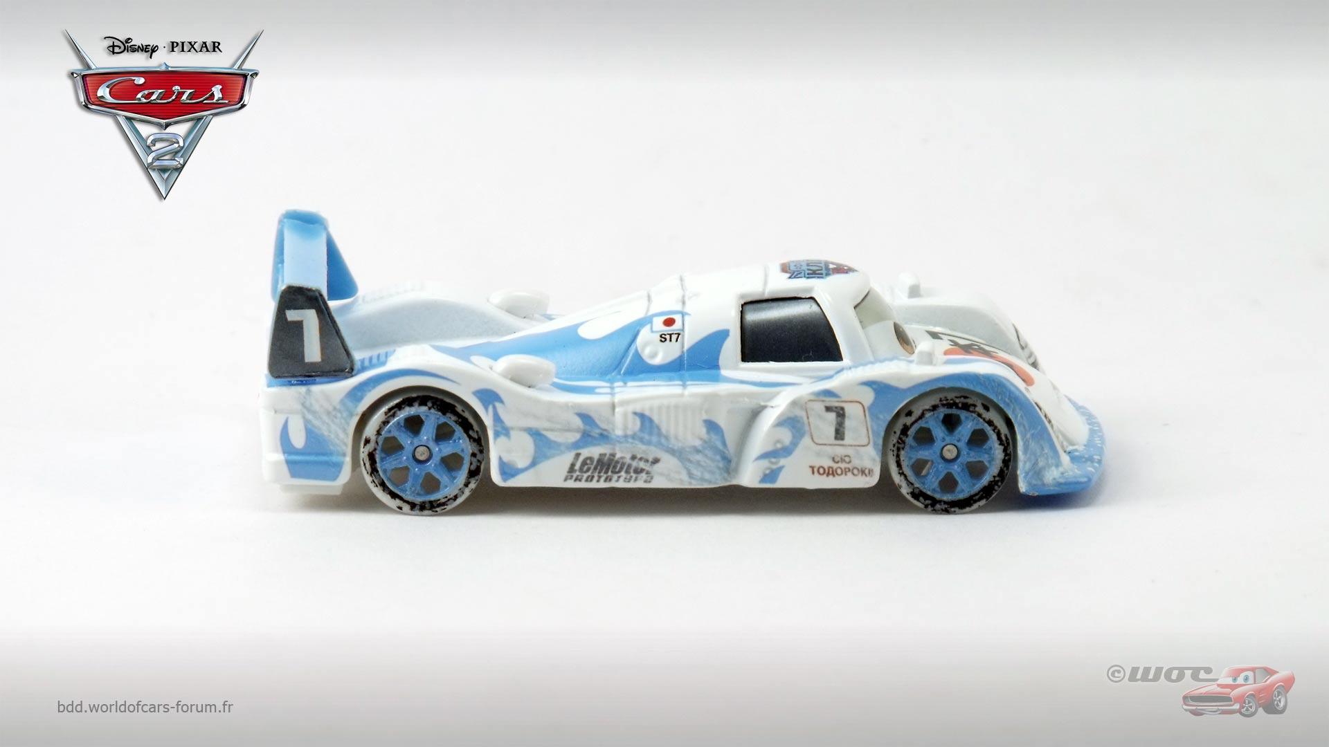 Shu Todoroki Ice Racers Related Keywords - Shu Todoroki ...
