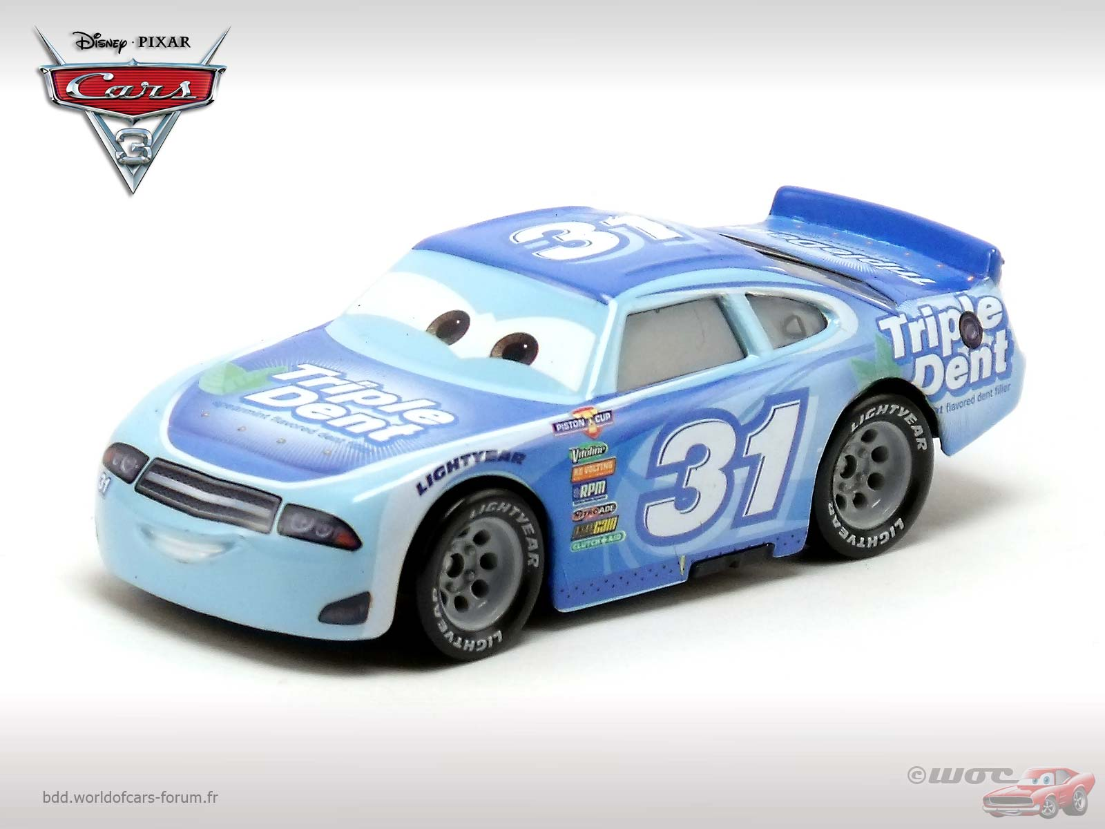 Terry Kargas Cars