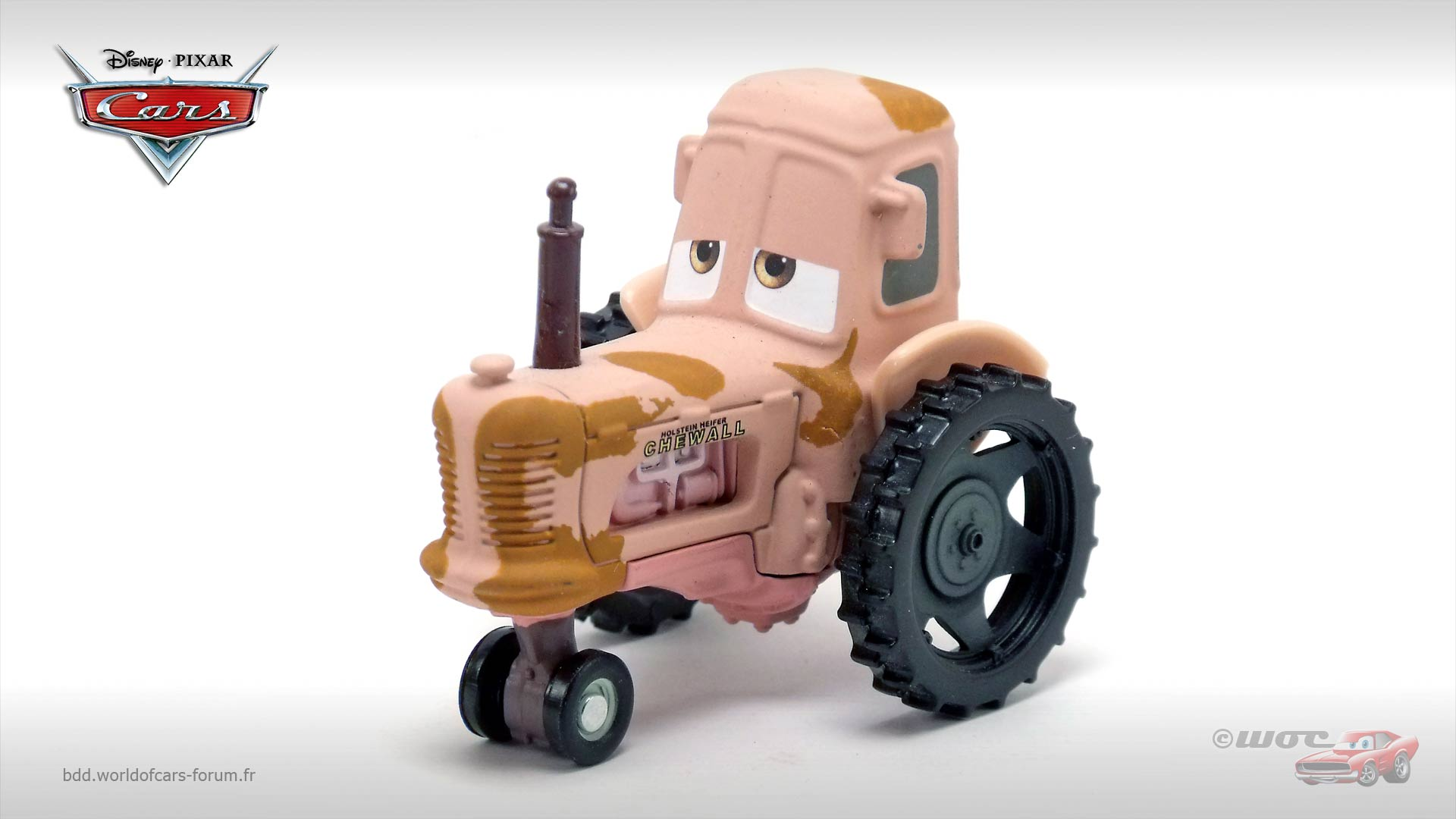 Tractor (variant)